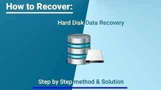Best External Hard Drive Data Recovery Software | FAT & NTFS Recovery [2018]
