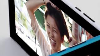 Nokia Lumia 2520   Made for Mobility