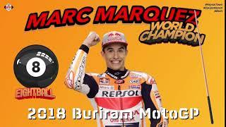 Marc Márquez, Campeón del Mundo 🏆 2019 / 2019 Motorcycle World Champion