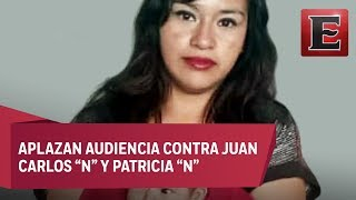 Nancy Noemí Huitrón, una de las víctimas del feminicida de Ecatepec