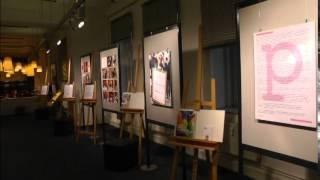 CSD Hamburg - Ausstellung Homophobie in der Zentralbibliothek