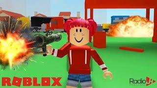 Roblox DESTRUCTION SIMULATOR | I Explode Everything!