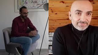 Solo a dos I: Mariano García y David Pons. Conversación alrededor del saxofón (parte 2)