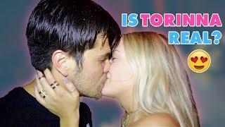 CORINNA AND TODD BEST/CUTE MOMENTS 😍
