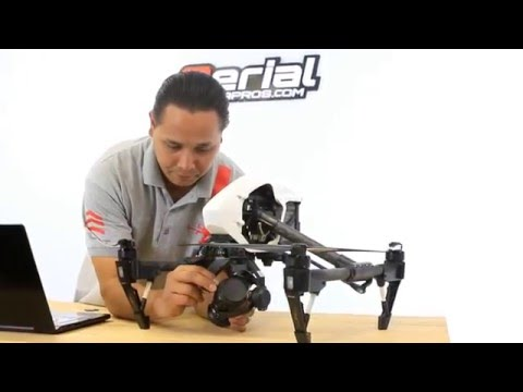 How To: Firmware Update Tutorial (DJI Inspire 1 Pro, Inspire 1, Phantom 3)