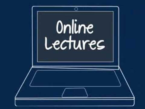 Taking an Online Course at Drexel University