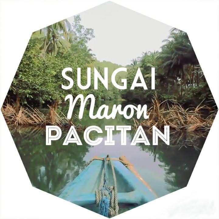 wisata sungai maron pacitan Wisata Sungai Maron Pacitan