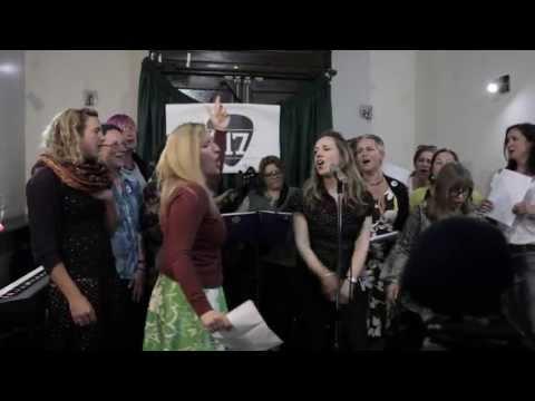 She17 Music Launch 15 June Walthamstow, London