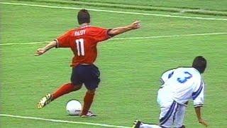 MNT vs. Guatemala: Highlights - July 16, 2000