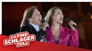 Jürgen Drews, Joelina Drews - We've Got Tonight (Live - Schlager, Stars & Sterne)