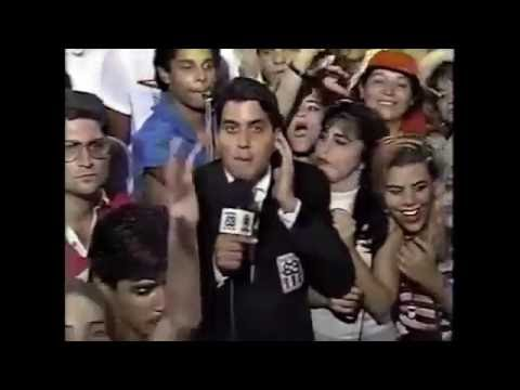 [RETRO VIDEO] WLII-TV TeleOnce - Puerto Rico Elecciones 1988