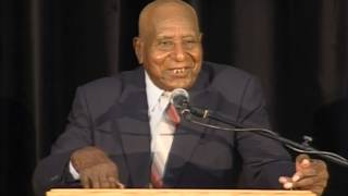 Repeat youtube video My journey with The Hon. Elijah Muhammad
