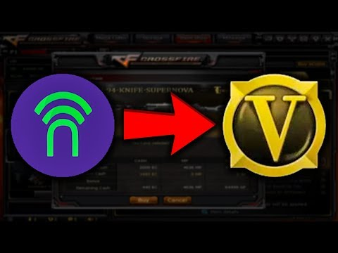 HOW TO GET FREE VIP USING FREENET APP!! 100% LEGIT