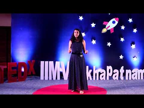 Cultivating an Innovation Mindset for Life | Ramya Ranganath