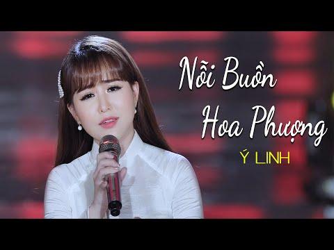 Nỗi Buồn Hoa Phượng - Ý Linh (Thần Tượng Bolero 2017) [MV Official]