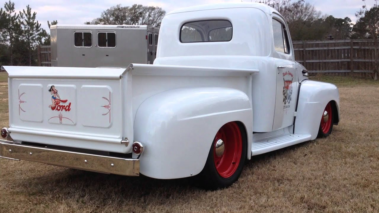 Classic Ford F1s for Sale - Classics on Autotrader