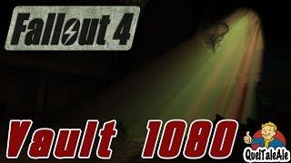 Fallout 4 - Gameplay ITA - MOD - Vault 1080
