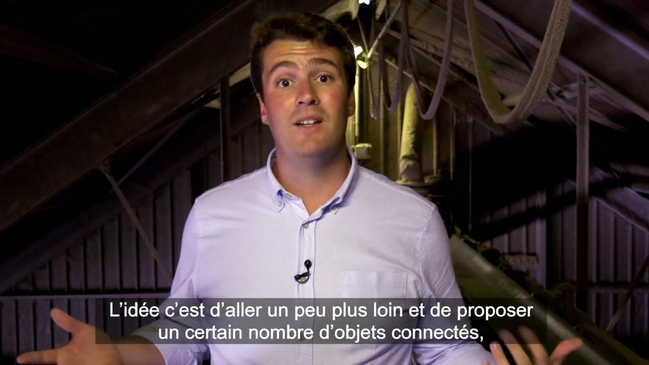 #QuestAlumni Episode 2: Javelot x Dijon Céréales