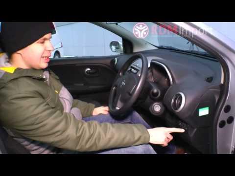 Nissan Note 2009 год 1.5 л. Вариатор от РДМ Импорт