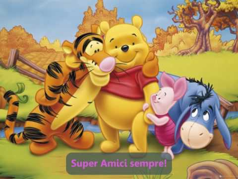 Winnie The Phoo - YouTube