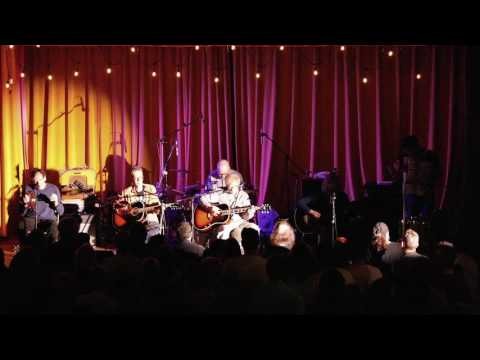 The Feelies  '40th Anniversary' June 10, 2016 Full Show