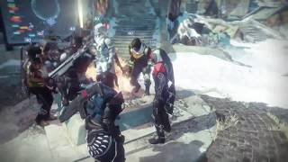That AFK Friend | Destiny