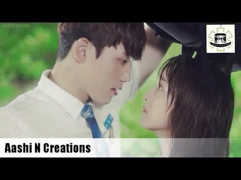 Download】school love story status video | korean mix hindi