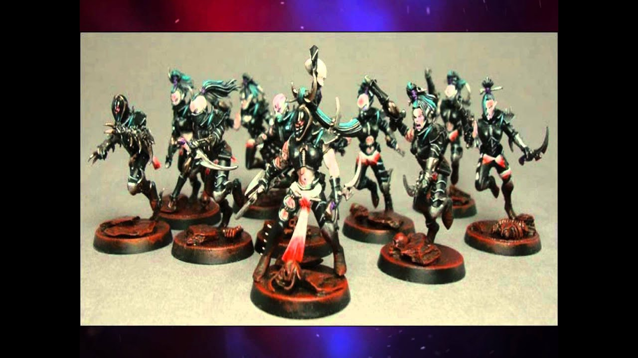 New dark eldar army for sale entrails custom battlefoam 1520xl new dark eldar army for sale entrails custom battlefoam 1520xlcodexdice by d20 youtube publicscrutiny Image collections