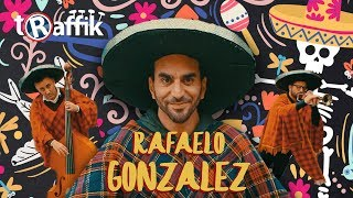 tRaffik - Rafayel Yeranosyan [Anounce 003] Gonzales