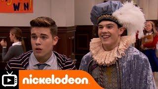 School of Rock   Kissing Scene   Nickelodeon UK