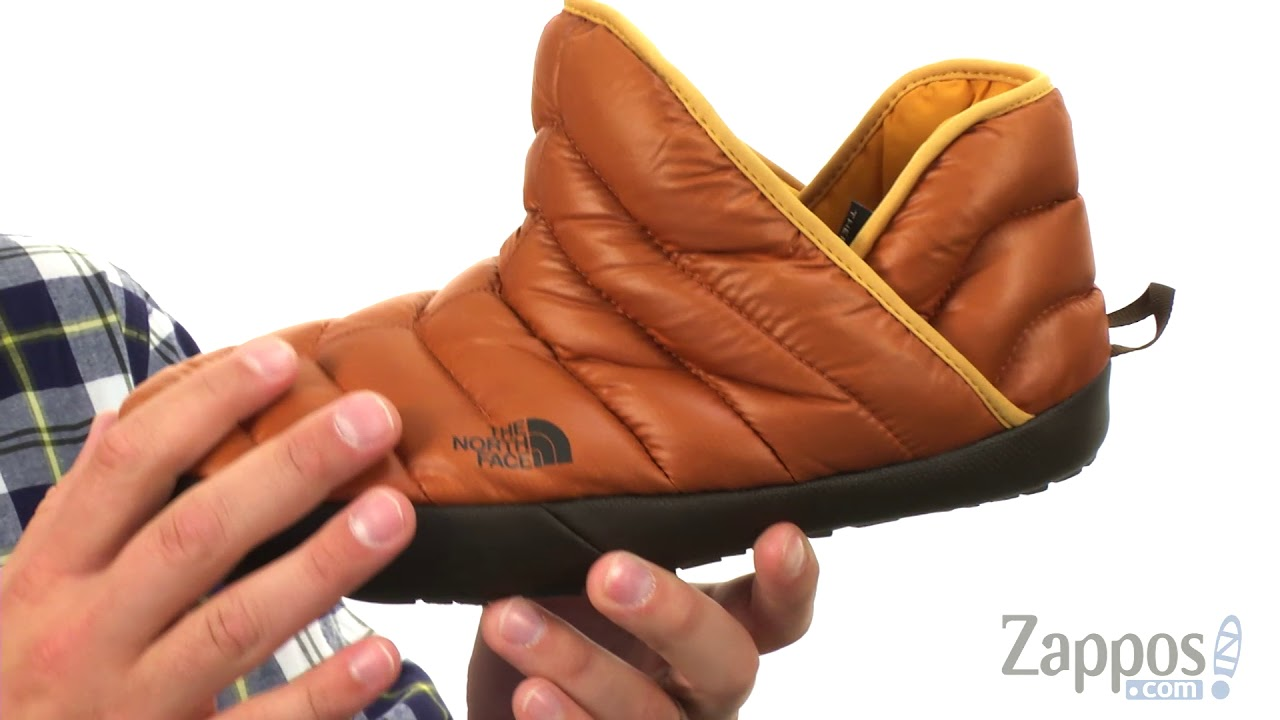 749686711 The North Face ThermoBall Traction Bootie | Zappos.com