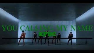 GOT7 (갓세븐) - '니가 부르는 나의 이름' ('You Calling My Nam…