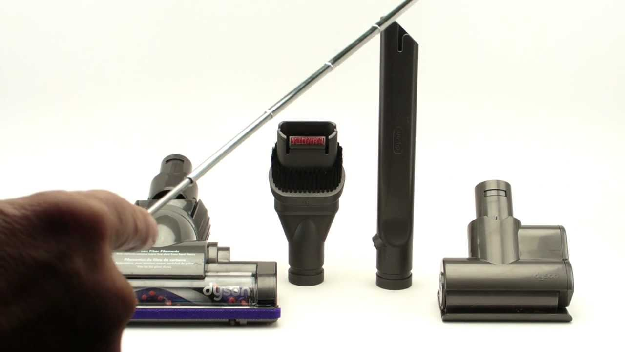 Dyson Dc35 Animal Cordless Vacuum Cleaner Youtube