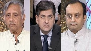 The Big Fight with Vikram Chandra - Yakub Memon hanged: Has justice been served?