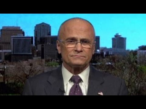Welfare benefits are keeping Americans from taking low-wage jobs: Andy Puzder