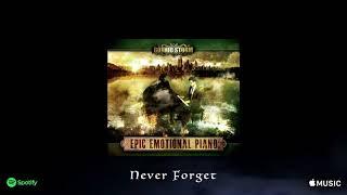 Gothic Storm - Epic Emotional Piano (Full Album)