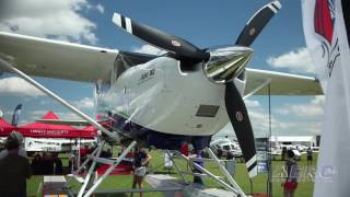 Aero-TV: Goes Like Heck! - Wipaire's Boss 182 Amphibious Conversion