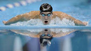 МОТИВАЦИЯ!!! Плавание - SWIM SIMPLY Motivation