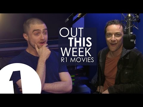 OUT THIS WEEK   R1 Movies: Victor Frankenstein, Christmas with The Coopers & The Night Before