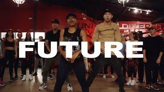 'MY BLOWER' - Future ft Juicy J Dance | @MattSteffanina Choreography