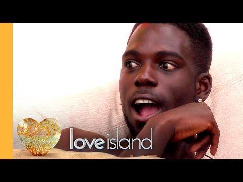 FIRST LOOK: Islanders Face the Dreaded Lie Detector Test | Love Island 2017