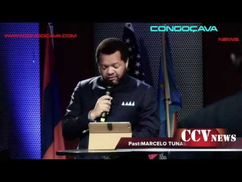 N'A TU PAS LA BENEDICTION EN RESERVE POUR MOI ? PST MARCELLO TUNASI ( USA )