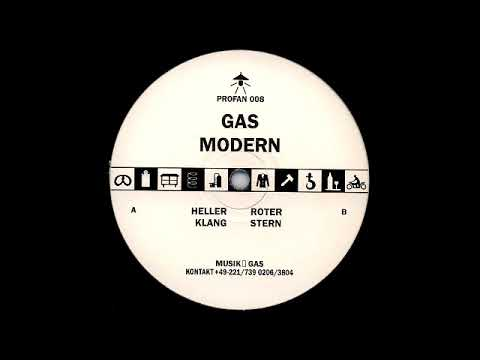 Wolfgang Voigt - Modern [Full Album]