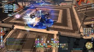 Doma Caste - First Clear - Final Fantasy XIV thumbnail