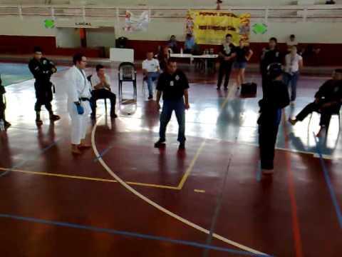 torneo imua lima karate youtube