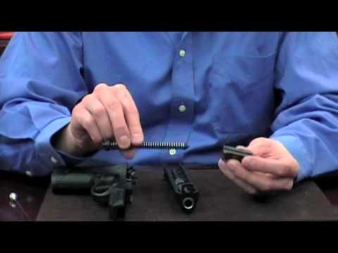 Official Beretta PX4 Storm Review