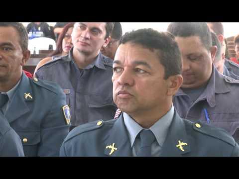 2º BPM realiza promoção de policiais