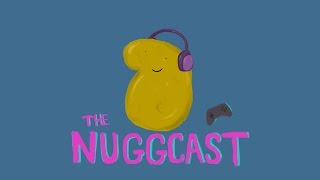 Episode 14 - Hearthstone: Heroes of Warcraft - The Nuggcast