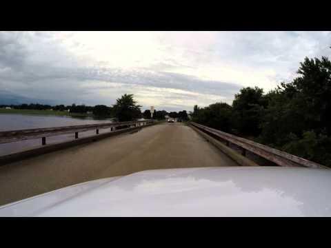 Sumner IA  flood 6/19/14