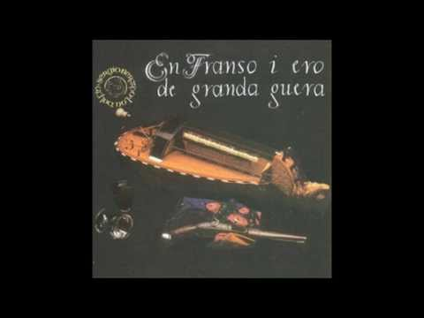 Lou Dalfin - La Gigo Vitouno, Balet